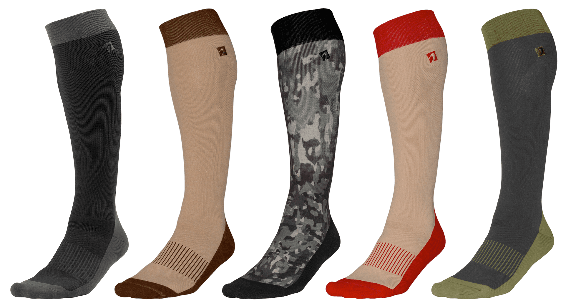 h1 ACEL Thermal Socks