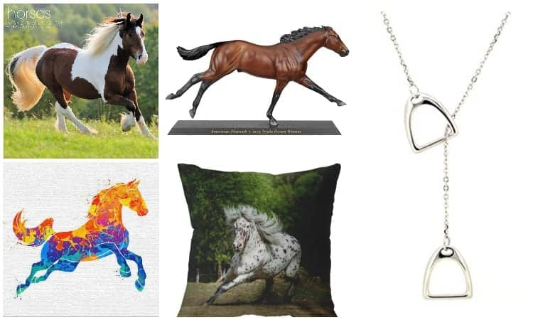 20 Perfect Gifts For The Horse Crazy Kid In Your Life