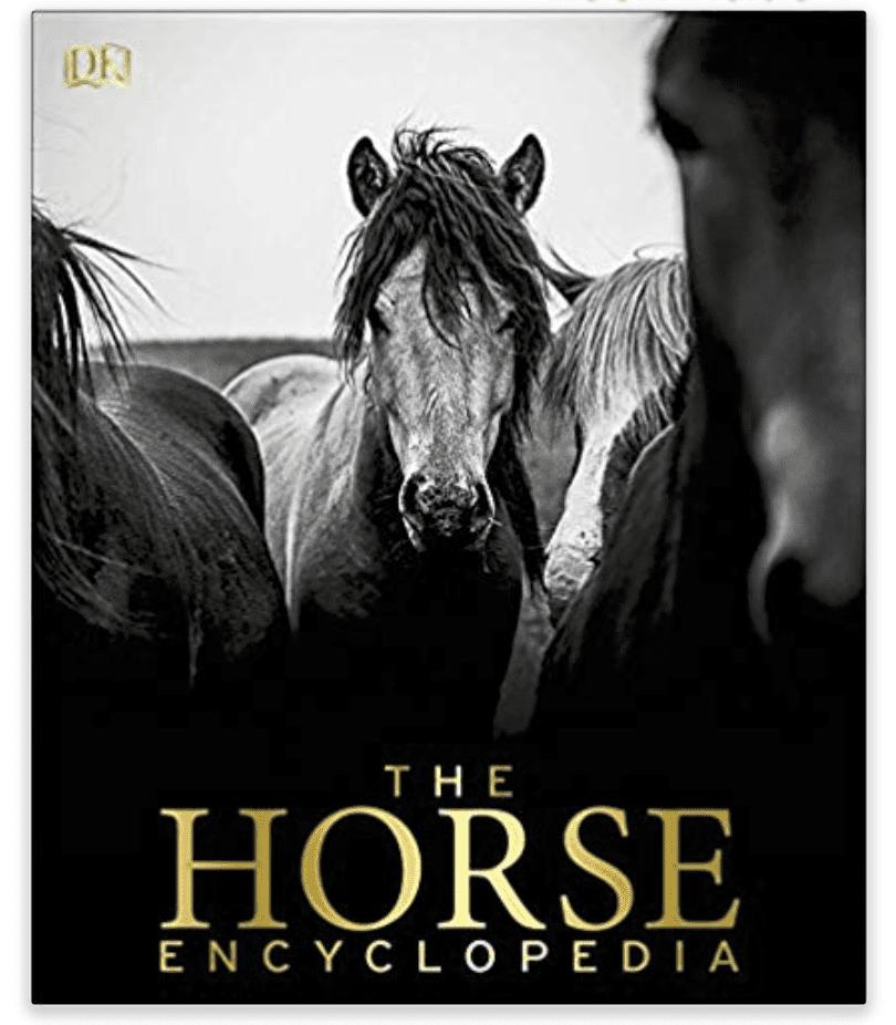 Horse book Encyclopedia